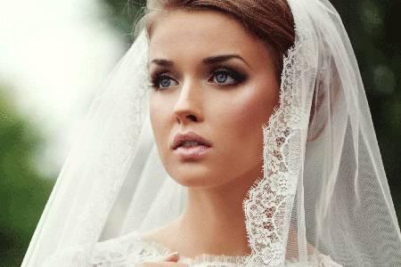 Menyasszonyi smink 1-es kép